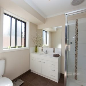 New bathrooms by home builders in Numurkah
