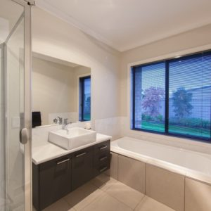 New bathrooms - domestic builders in Numurkah