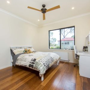 Pinnuck - Numurkah new home builders 4-bedroom home