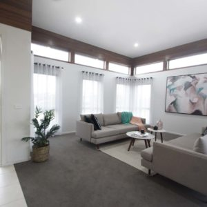 Kialla display home by Diverse Builders