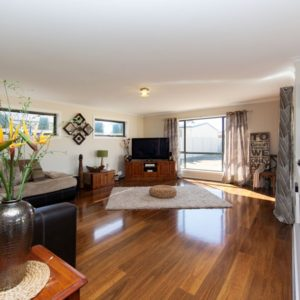 Home builders Numurkah living rooms
