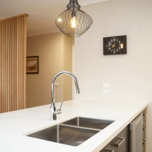 Numurkah home builders new kitchen features